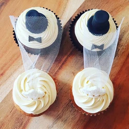 cupcakes trouw