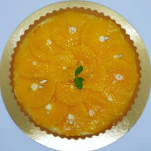 appelsientaart